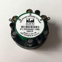 CITY二氧化硫传感器 3SF/F 4S 5SF