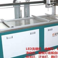 供应LED洗墙灯自动打胶机格帝斯TD-1560洗墙灯外壳打胶机