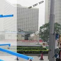 腾昌升降机LGA系列手摇式升降机  会展搭建用手摇升降机