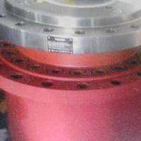中铁盾构机减速机维修