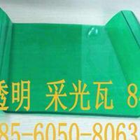 郯城透明塑料瓦840型1.2mm屋面采光瓦pc波浪瓦生产直销厂家