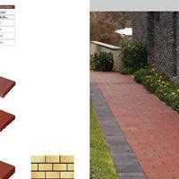 再生混凝土铺路砖成型工艺特点