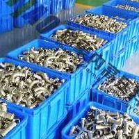 304不锈钢管材管件招商