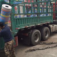 东北地区厂家直销聚乙烯高分子(涤纶)丙纶布防水卷材