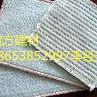 膨润防水毯用于人工湖泊水景、垃圾填埋场、地下车库