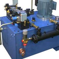 山东森特克订做液压泵站 液压系统/机床液压泵数控机床泵站