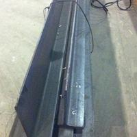 上海Q235B T型钢现货批发