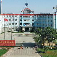 河北中意化工厂玻璃钢烟囱厂家价格规格质量保证