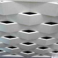 明利广场波浪形铝单板的质量好不好?