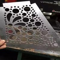 蚌埠方管焊接铝窗花定制厂家 仿木纹铝窗花装潢
