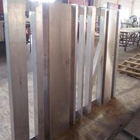 广东吊顶铝窗花生产 焊接铝窗花制造企业