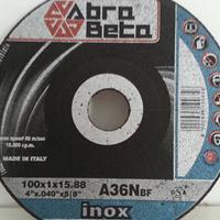供应100型树脂切割片 ABRA BETA 不锈钢合金钢切割