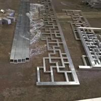 邢台方管焊接铝窗花 氟碳喷涂铝窗花厂家