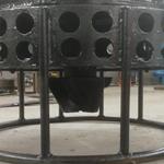 搅拌站专用耐磨砂浆泵