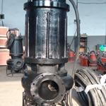沉淀池渣浆泵,搅拌站砂浆泵,氧化池泥砂泵