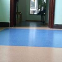 室内pvc塑胶地板厂家 医院pvc地板