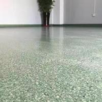 医用pvc塑胶地板 pvc弹性地板