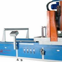 供应吉林长春市碳纤维制品30T液压拉挤生产线制作厂家