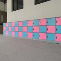 好柜子牌塑料学生书包柜生产厂家