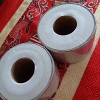 供应金华外露型PVDF膜丁基橡胶自粘防水卷材生产厂家
