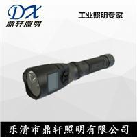 生产厂家GAD216B带显示屏防爆摄像手电筒