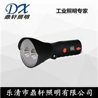 XLM6050多功能防爆强光工作灯3W手持检修照明
