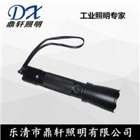 厂家直销LD206强光LED手电筒防汛检修