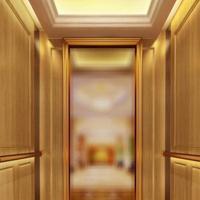 广东---电梯装潢