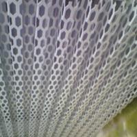 嘉兴 木纹长城铝板订做 外墙凹凸铝单板装饰 冲孔长城板供应商