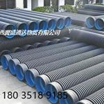太原波纹管材质聚乙烯