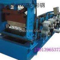 徐州厂家出售铝镁锰板压型设备全新易操作