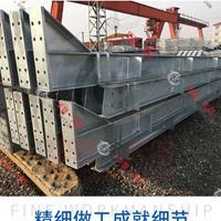 供应高频焊接薄壁h型钢 埋弧焊接H型钢