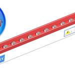 功能薄膜静电消除器 薄膜离子棒