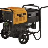 无电源施工250A柴油发电电焊机J250PMC