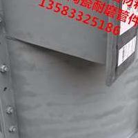 淄博辰逸专业制作陶瓷耐磨管道