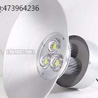 LED集成工矿灯收费站加油站照明灯150w车间专用吊灯天棚灯