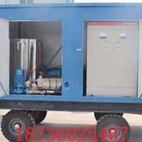 高压水射流清洗设备  电厂/化工厂工业列管清洗机厂家