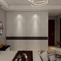 厨房橱柜整体定制实木环保防潮板材定制简约现代广州白云家具定制