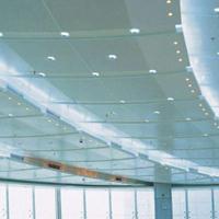 吊顶铝单板、品牌吊顶铝单板、雨棚铝单板