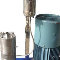 淀粉微球高速乳化机