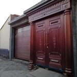 仿铜门工程案例、兰州哪家仿铜门质量好价格便宜
