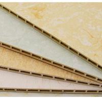 生态木厂家 全屋整装纤维墙板的施工工艺及效果图