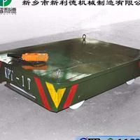 搬运车被动轮原装工件KPT拖电缆供电轨道平板车