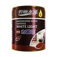 水性木器漆环保易施工健康净味面清漆