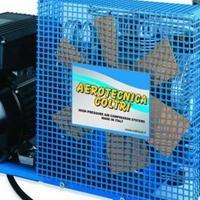 意大利科尔奇MCH6/ET消防呼吸专用充气压缩机