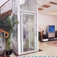 上海浙江室内四层家用电梯别墅电梯四层小型电梯二层三层