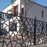 室外花格护栏,别墅复古铝窗花,楼梯花格护手,外墙仿古装饰