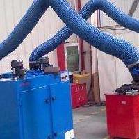 焊烟净化器使用场所焊烟净化器工作原理焊烟净化器结构构成