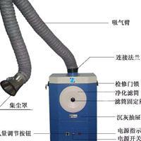 焊烟净化设备特点工业烟尘净化设备环保设备生产厂家