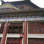 桂林古城铝窗花 花格铝合金窗花 镂空格式铝窗花